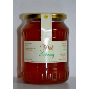 Med květový horské louky 950 g