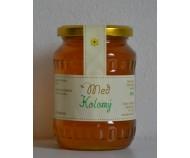 Med květový lipový  500 g