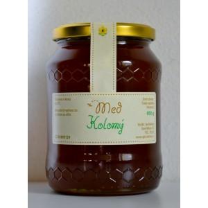 Med medovicový  500 g