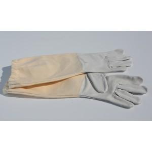 Včelařské rukavice vel. 8